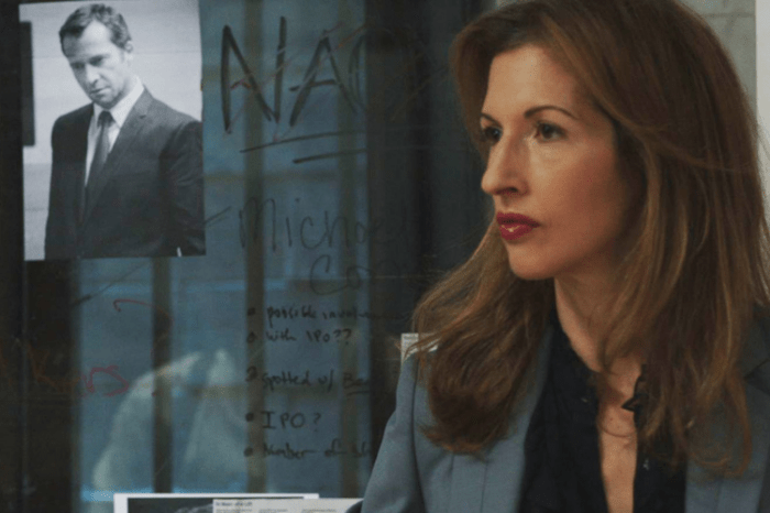 Alysia Reiner Joins The Cast Of 'Ms. Marvel' In Undisclosed Role