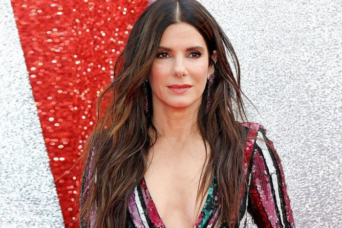 Sandra Bullock Joins The Ensemble For Brad Pitt's 'Bullet Train'