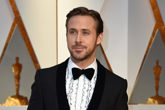 Ryan Gosling To Star In & Produce An Adaptation Of Donald E. Westlake's 'Memory'