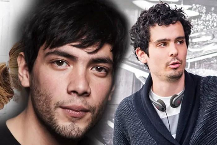 'Narcos: Mexico' Star Diego Calva Joins Margot Robbie & Brad Pitt In Damien Chazelle's 'Babylon'