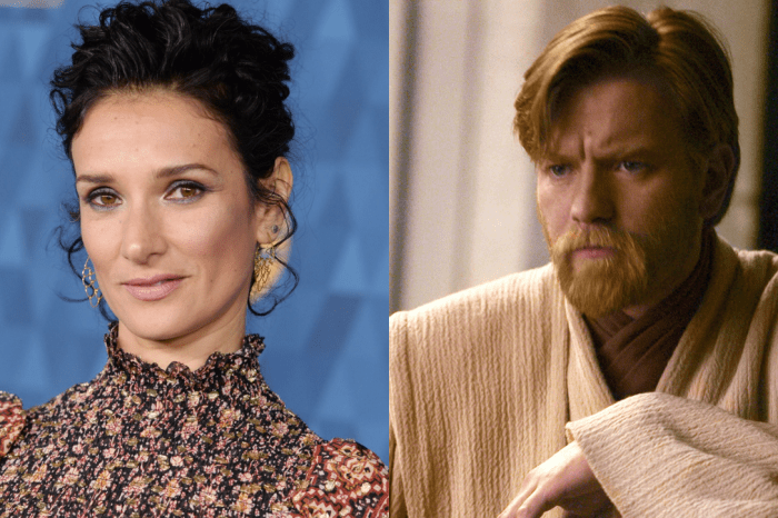 'Game Of Thrones' Star Indira Varma Joins The Cast Of 'Kenobi' Disney+ Series In Mysterious Role