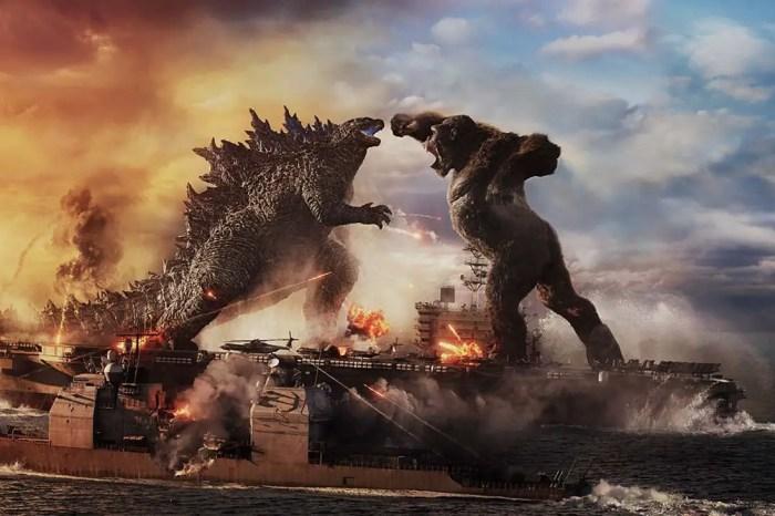 "'Godzilla vs Kong' Review: ""Loud, Dumb Fun By Obligation"""