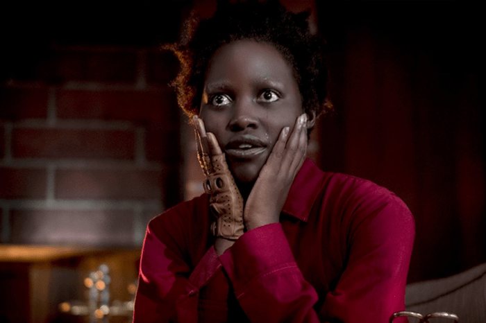 Lupita Nyong'o & Natalie Portman To Star In 'Lady In The Lake' Limited Series For Apple TV+