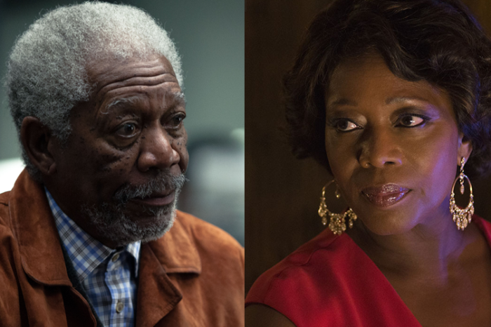 Morgan Freeman, Alfre Woodard, & Bill Burr To Star In 'Hate to See You Go'
