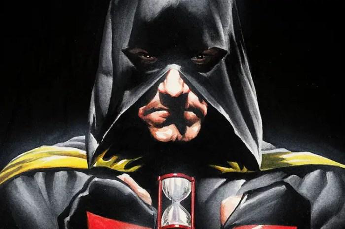 Gavin James & Neil Widener To Pen 'Hourman' Film For Warner Bros.
