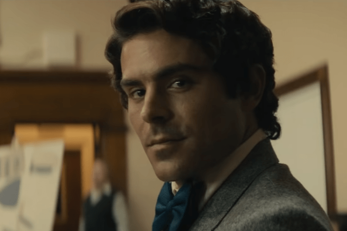 Zac Efron, Russell Crowe, & Bill Murray In Talks To Star In Apple's 'The Greatest Beer Run Ever'