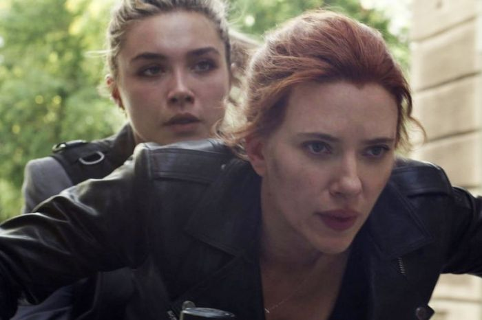 'Black Widow' Moves To July 9th; Will Premiere On Disney+ & In Theaters Simultaneously