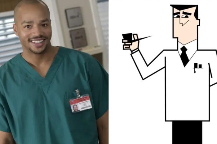 Donald Faison To Portray Professor Utonium In The CW's 'Powerpuff'