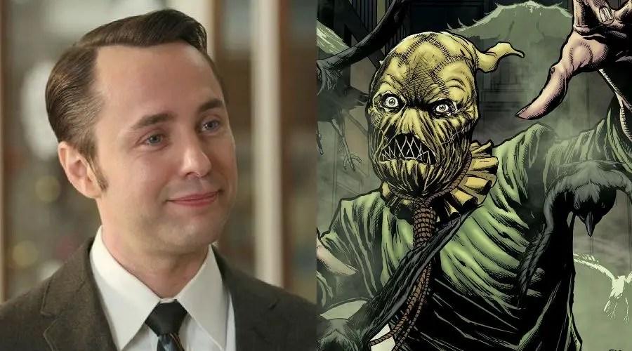 Titans' Adds 'Mad Men' Actor Vincent Kartheiser As Scarecrow