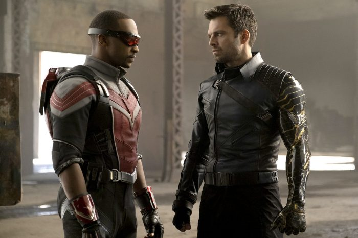 'The Falcon and the Winter Soldier' Episode 3 Review