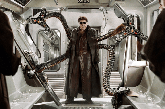 Alfred Molina Confirms Sam Raimi's Doc Ock Will Appear In 'Spider-Man: No Way Home'
