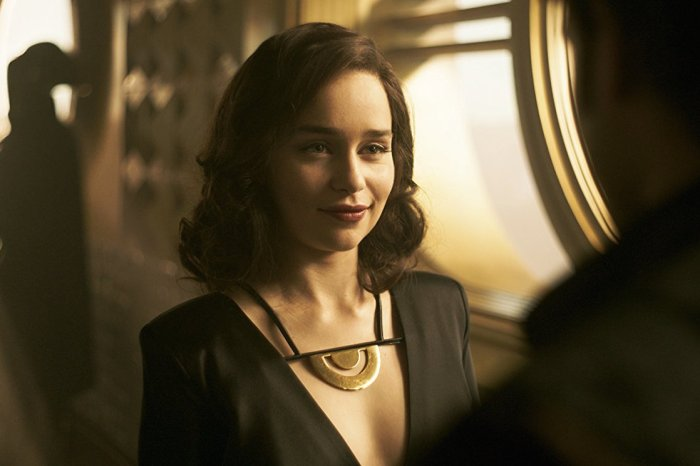 'Game Of Thrones' Star Emilia Clarke Joins The Cast Of Marvel's 'Secret Invasion'