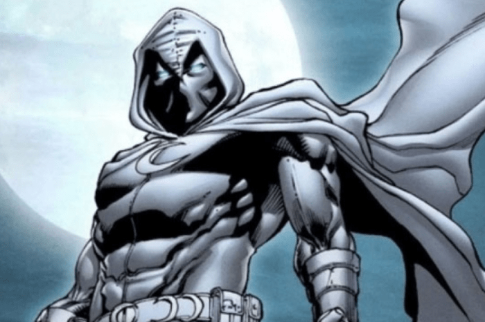 'Moon Knight' Set Photos Reveal Details About Ethan Hawke's Character