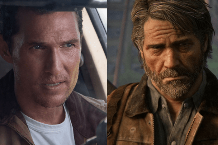 'The Last Of Us': Matthew McConaughey Was Offered Lead Role In HBO Series