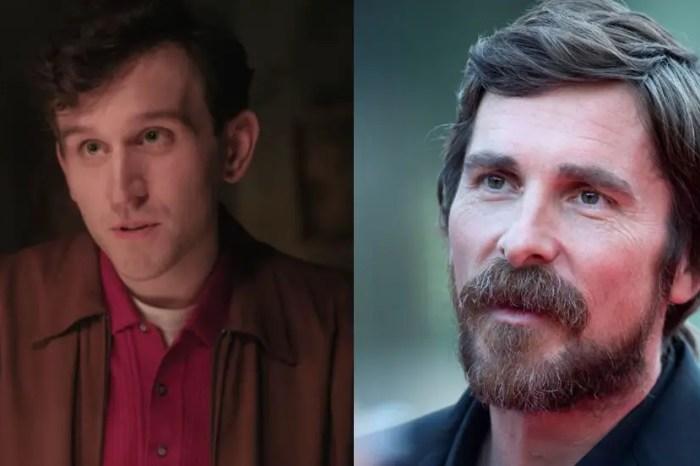 Harry Melling To Play Edgar Allan Poe Opposite Christian Bale In Netflix's 'The Pale Blue Eye'