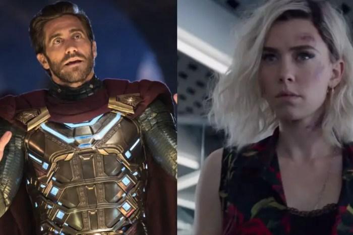 Jake Gyllenhaal & Vanessa Kirby To Star In Survival Thriller 'Suddenly'