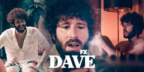 'Dave' S2, Ep3 - 'The Observer' Review
