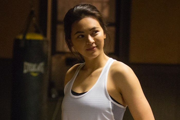 Jessica Henwick Joins The Cast Of Rian Johnson's 'Knives Out 2'