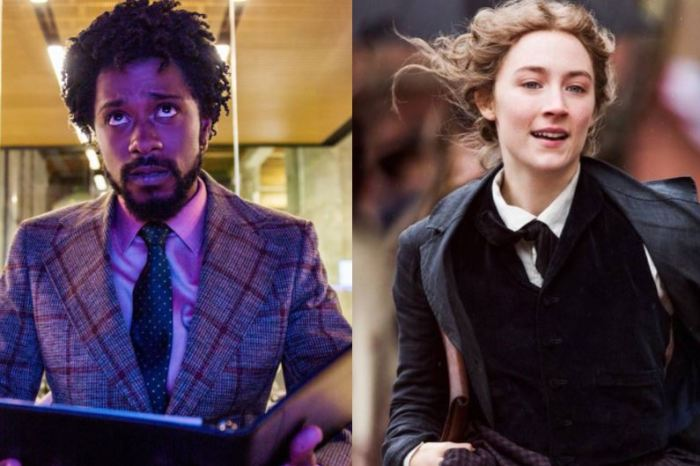 Amazon Studios In Talks To Acquire Garth Davis' 'Foe' Starring Saoirse Ronan & Lakeith Stanfield