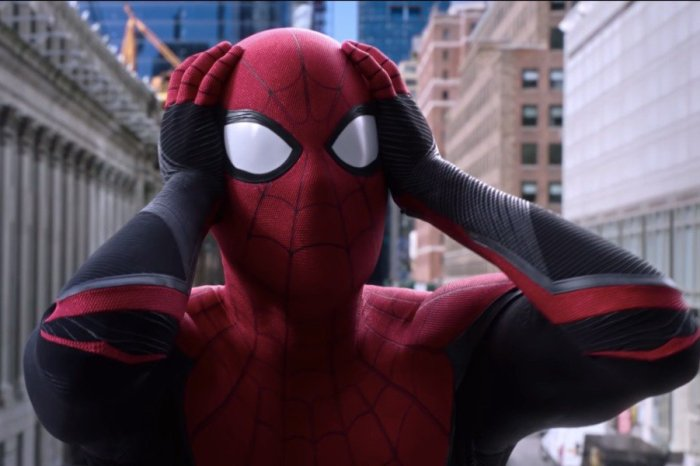 'Spider-Man: No Way Home' Merch Leak May Reveal Peter's New Suit