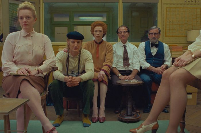 """'The French Dispatch' Review: """"An Indulgence Of Stylistic Cinema"""""""