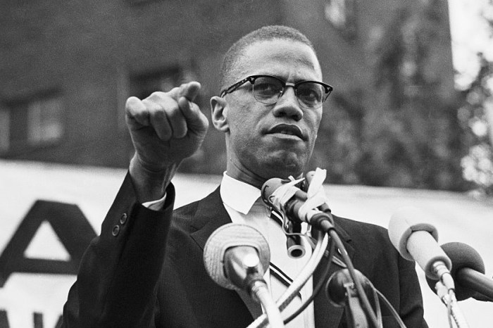 Malcolm X Biographical Series In The Works At Sony Pictures Television