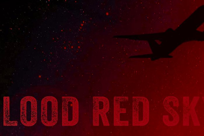 """'Blood Red Sky' Review: """"A Slow Paced Vampire Frenzy"""""""