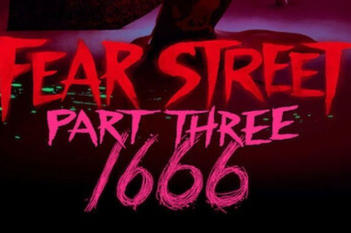 """'Fear Street Part Three: 1666' Review: """"A Fun and Fulfilling End"""""""