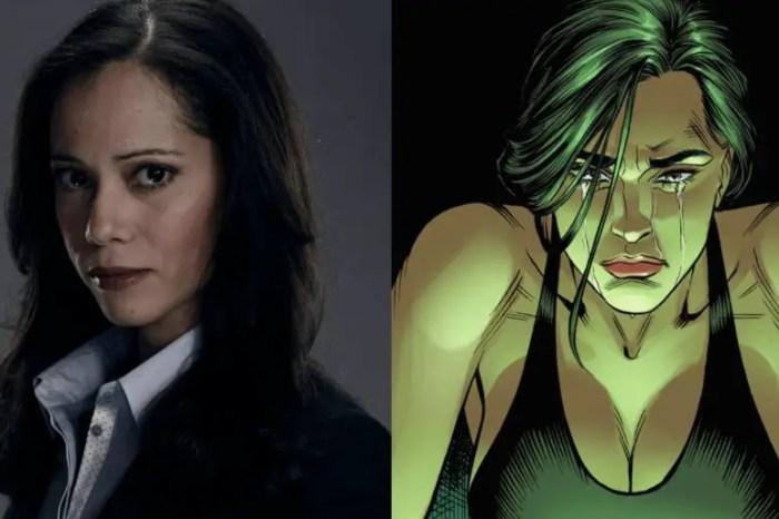 'Gotham' Star Victoria Cartagena Joins 'Batwoman' Season 3 As Renee Montoya