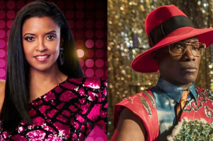 Renée Elise Goldsberry To Star In Billy Porter's Directorial Debut 'What If?'