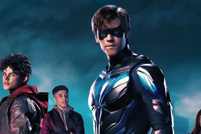 "'Titans' Season 3 Episode 3 Review: ""Hawk is Gonna Hawk"""