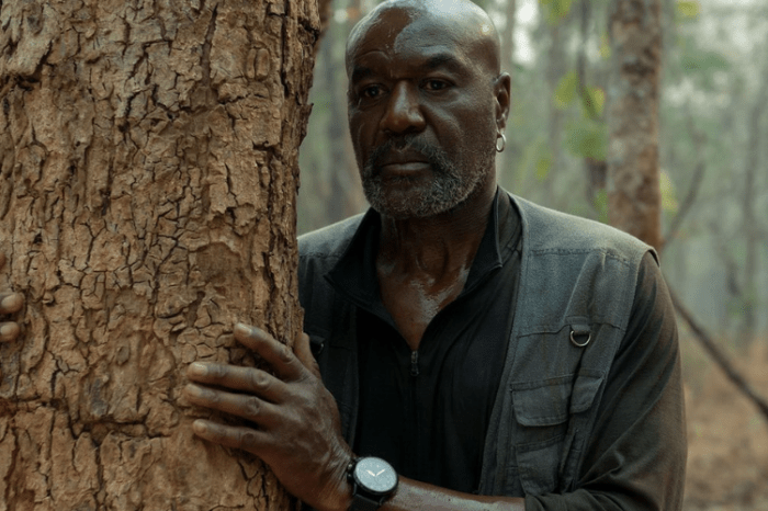 Delroy Lindo Tapped For Lead Role In Neil Gaiman's 'Anansi Boys' Series