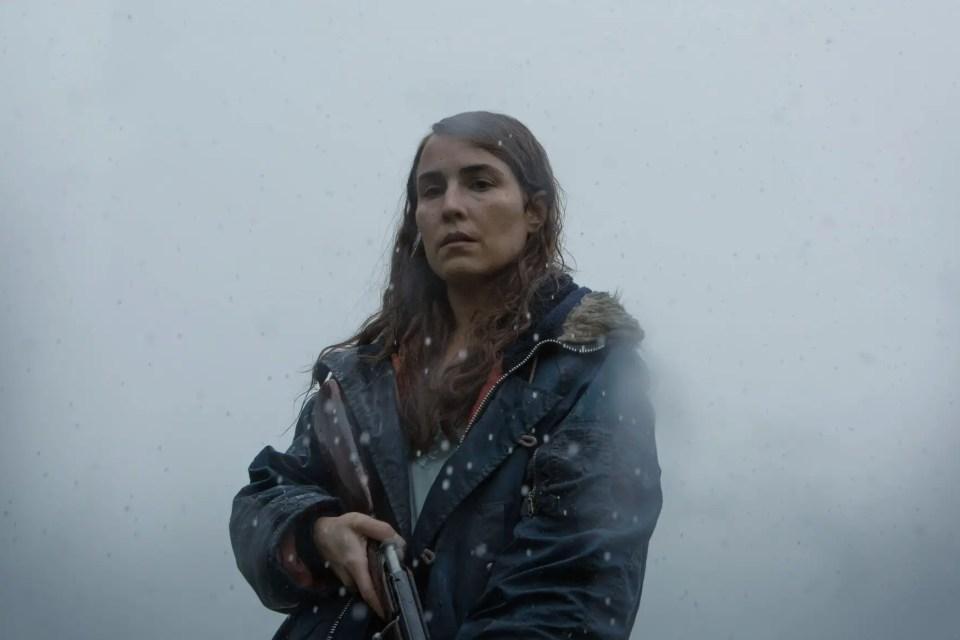 Cannes 2021 - Lamb Review - Valdimar Johannsson