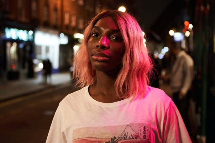 'I May Destroy You' Star Michaela Coel Joins 'Black Panther: Wakanda Forever'