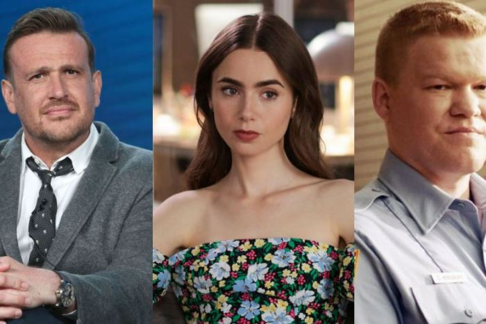 Jason Segel, Lily Collins, & Jesse Plemons To Star In Netflix's 'Windfall'
