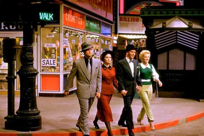 'Guys And Dolls' Remake In The Works With Bill Condon Directing