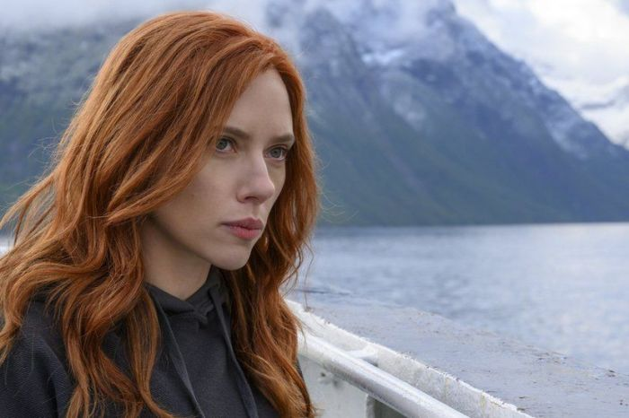 Scarlett Johansson Joins The Cast Of Wes Anderson's Next Film