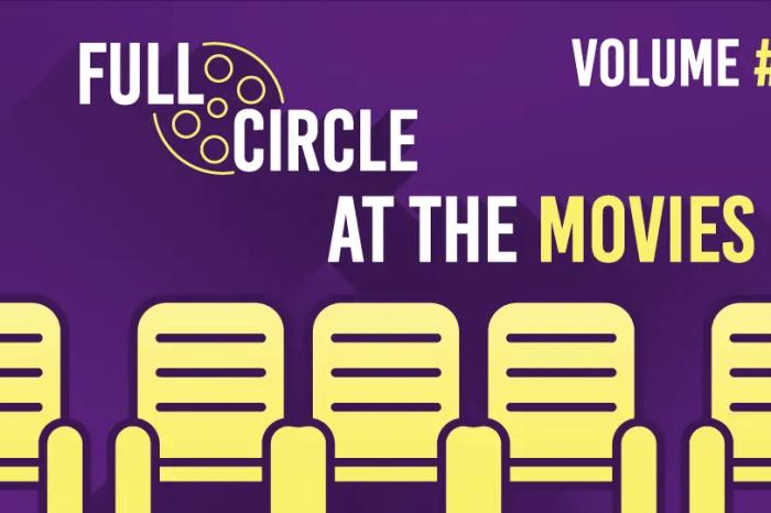Full Circle Cinema At The Movies: Volume 1