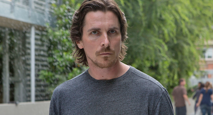 Christian Bale To Star In 'The Church Of Living Dangerously' For New Regency