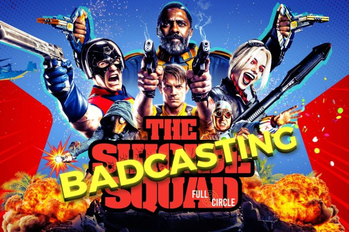 Badcasting 'The Suicide Squad'