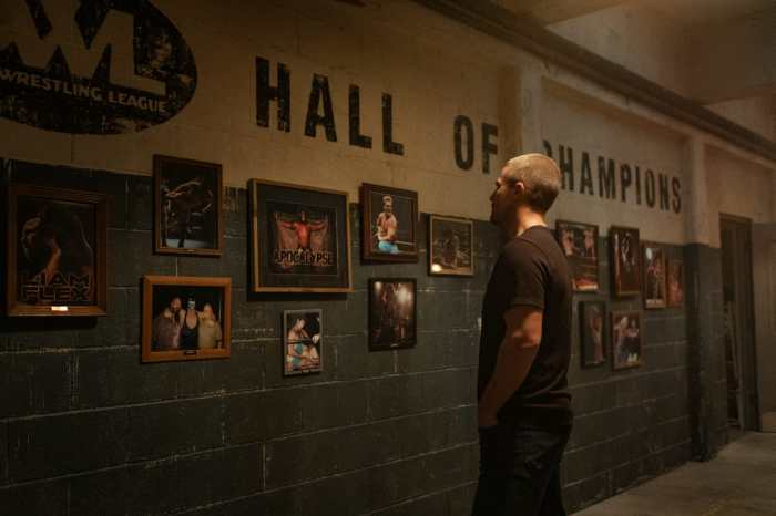 """'Heels' S1, Ep1 - 'Kayfabe' Review: """"Protecting The Business"""""""