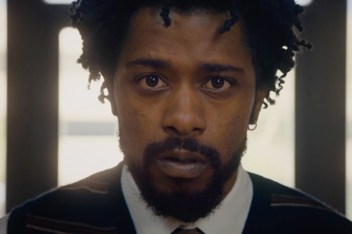 Lakeith Stanfield To Star In Apple TV's 'The Changeling' Series Adaptation