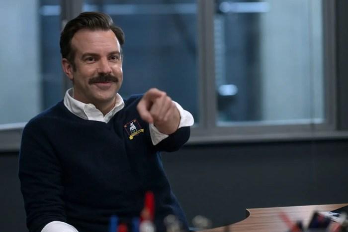 "'Ted Lasso' Season 2 Episode 5 Review: ""Rainbow"""