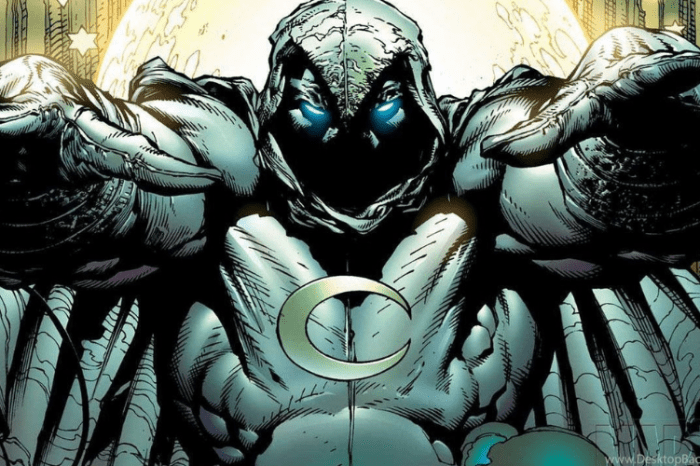 'Moon Knight' Set Footage Features Oscar Isaac's Character In Action