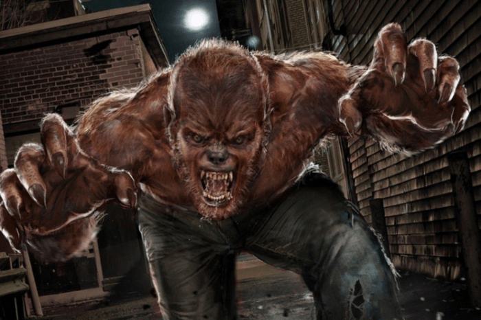 Marvel Eying Latino Lead For 'Werewolf By Night' Disney+ Halloween Special