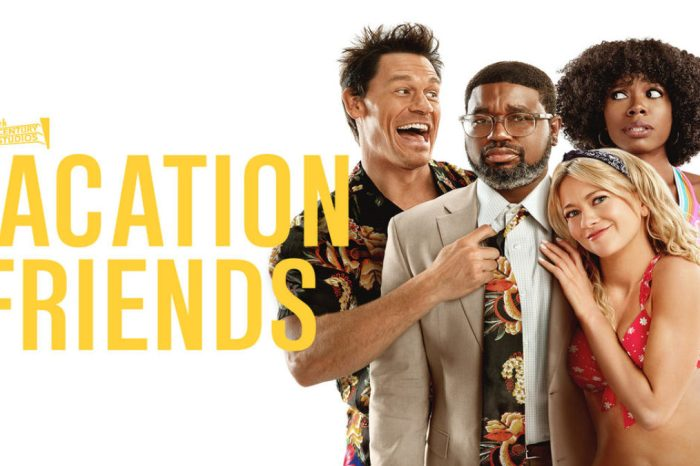 """'Vacation Friends' Review: """"A Summer Comedy Disaster"""""""