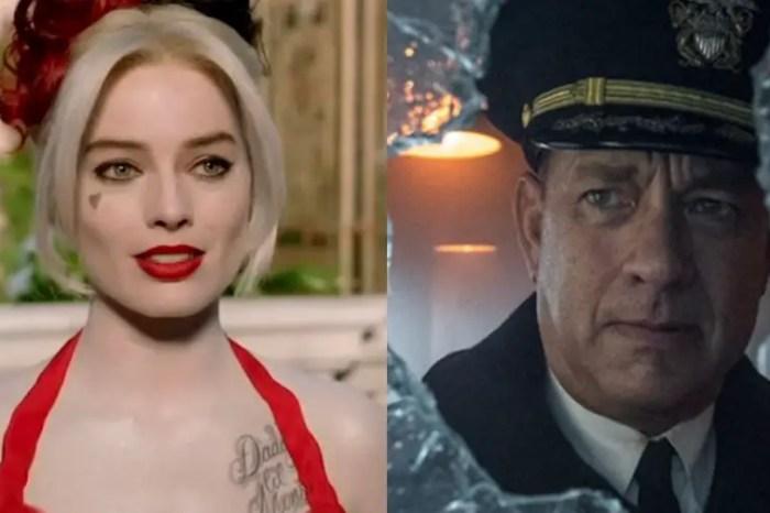Margot Robbie Joins Tom Hanks In Wes Anderson's Next Film