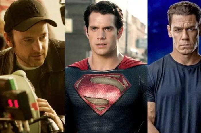 Apple Acquires Matthew Vaughn's 'Argylle' Starring Henry Cavill, John Cena & More