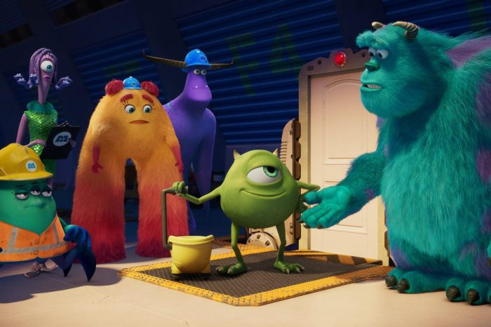 'Monsters at Work' Episode 6 Review