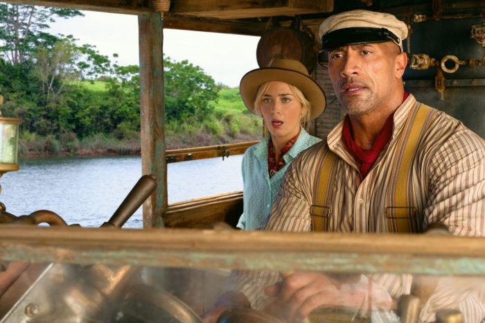 'Jungle Cruise 2' In The Works At Disney With Dwayne Johnson & Emily Blunt Returning